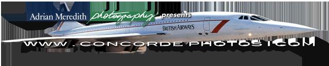 Sale Items - Concorde Photos and Memorabilia